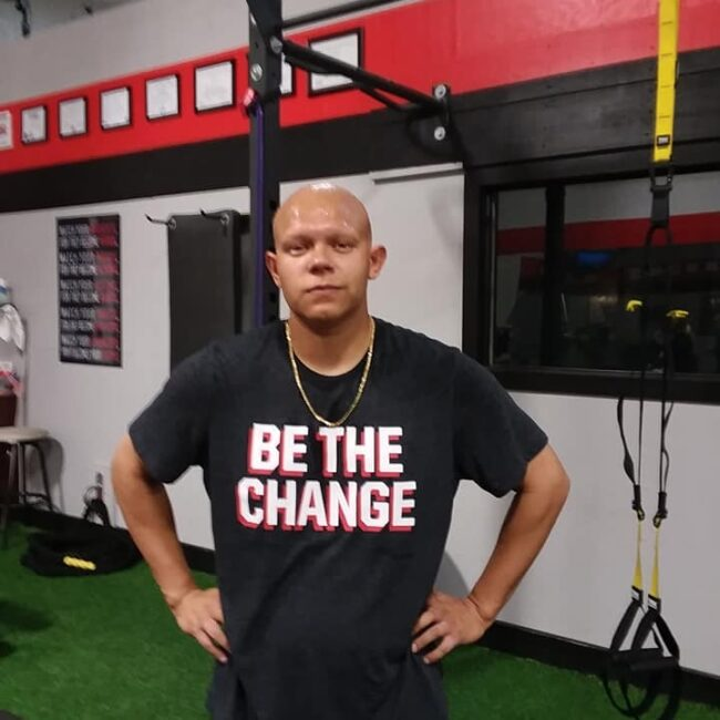 Southside Barbell Personal Trainer