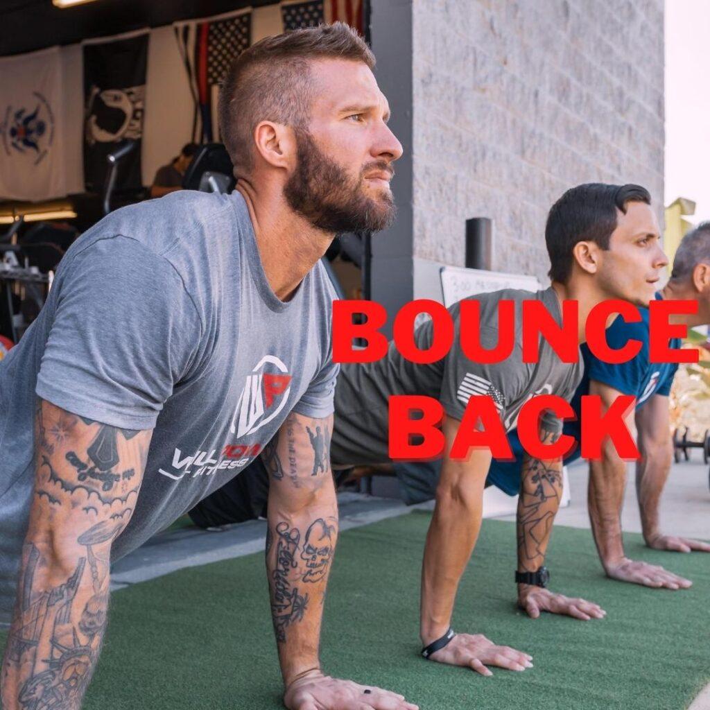 Bounce Back